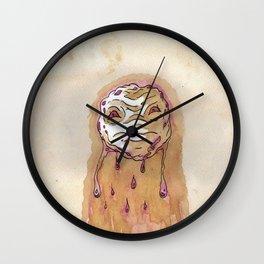Meatball Wall Clock
