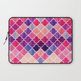 Watercolor Lovely Pattern VVXII Laptop Sleeve