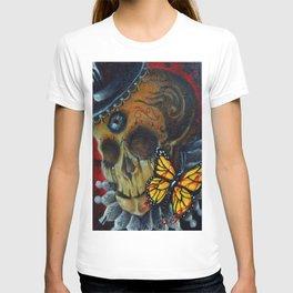 Circus of Lost Souls T-shirt