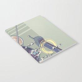 Nier Automata Notebook