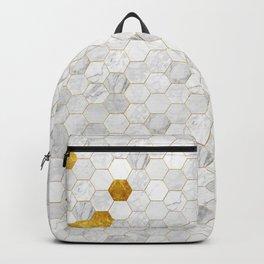 Hexamarble Backpack