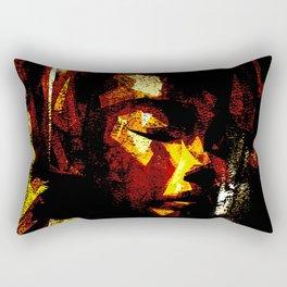 Inner Reflections Rectangular Pillow