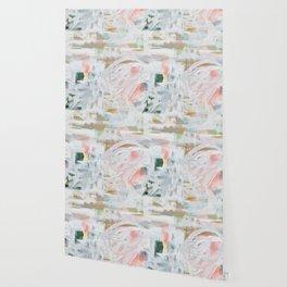 Emerging Abstact Wallpaper