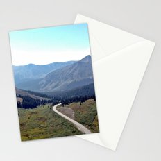 Valley Road Stationery Cards