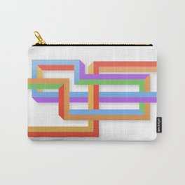 Illusionary Carry-All Pouch