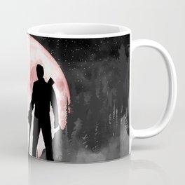 Rudeboy Ash Coffee Mug