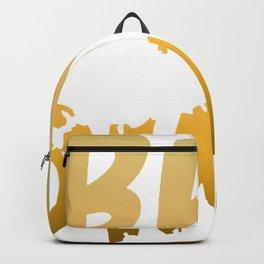 Bad Hombre Backpack