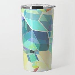 Sun Smudged Travel Mug