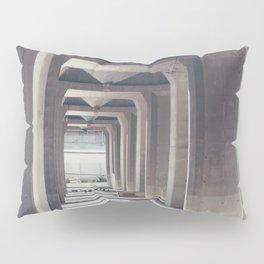 Building Pillow Sham