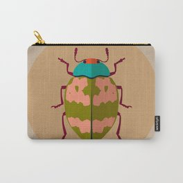 Beetle 01 Carry-All Pouch