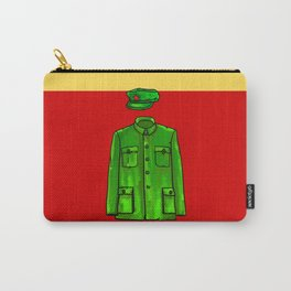 Chairman Mao Carry-All Pouch