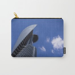 Spiral Tower - Nagoya Carry-All Pouch