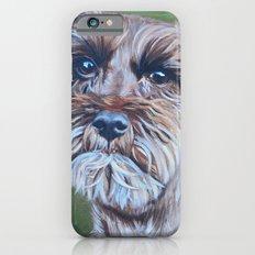 Oliver iPhone 6s Slim Case