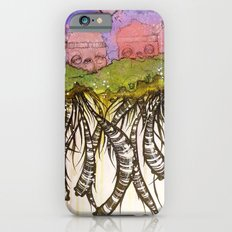 Another day on the floating island Slim Case iPhone 6s