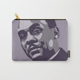 Ralph Ellison Carry-All Pouch