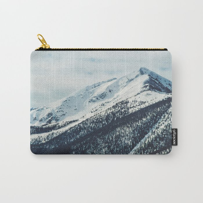 Mountain Love Carry-All Pouch