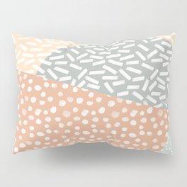 PUNTO Y RAYA II Pillow Sham