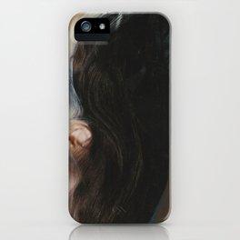 EAR iPhone Case
