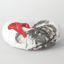 Christmas Koala Floor Pillow