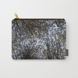 Branches Above Carry-All Pouch