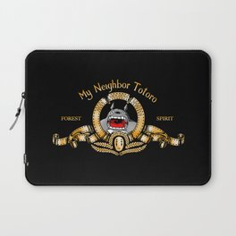 MNT (My Neighbor Totoro) Laptop Sleeve