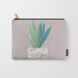 Cute little plant Carry-All Pouch