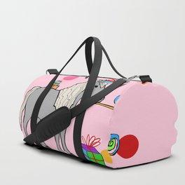 Mini horse party Duffle Bag