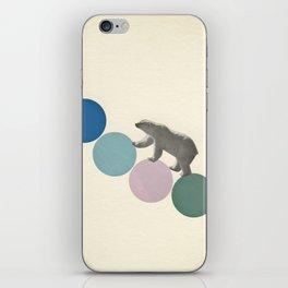 High Climber iPhone Skin