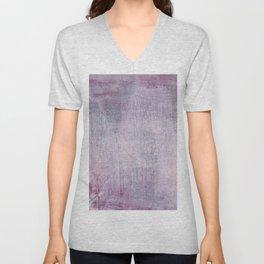 Abstract No. 436 Unisex V-Neck