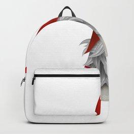 Christmas gnome Backpack