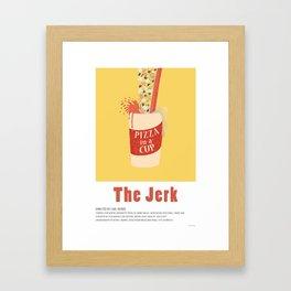 The Jerk (1979) Framed Art Print