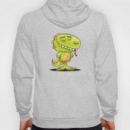 Anmals N' Stuff Series - 2 - Lizard Hoody