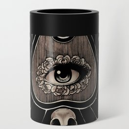 Planchette Can Cooler