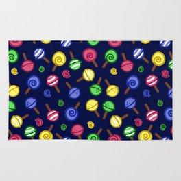 Pattern - Lollipop Rug