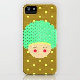 Am dotful iPhone Case