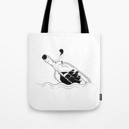 Let's Travel Together Tote Bag