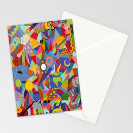 Everything You Love Stationery Cards