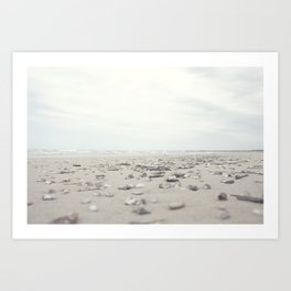 Sauble Beach, Ontario, Canada Art Print
