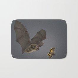 Brown Long-eared Bat Bath Mat