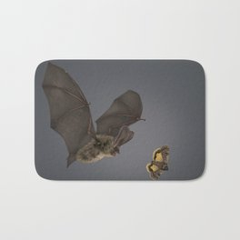 Brown Long-eared Bat Bath Mat