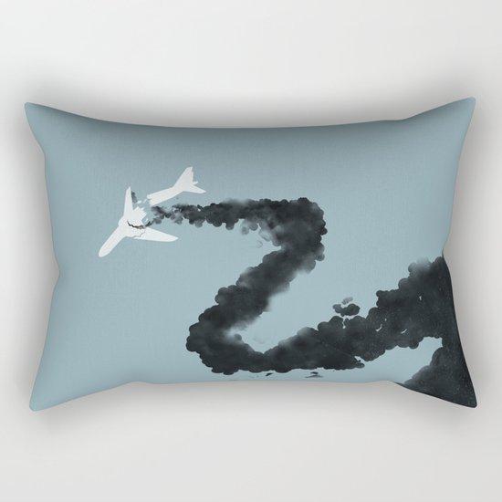 Eight One Five. Rectangular Pillow