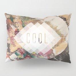 Brown - cool Pillow Sham