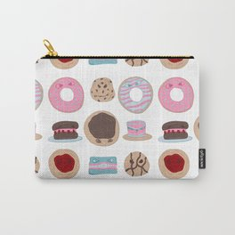 Evil Desserts Carry-All Pouch