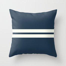 Boho Bakeneko Throw Pillow