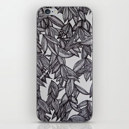 Dichotomy iPhone Skin