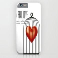 Set me free Slim Case iPhone 6s