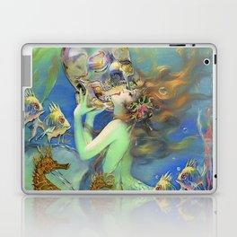 Beautiful Obsession Laptop & iPad Skin