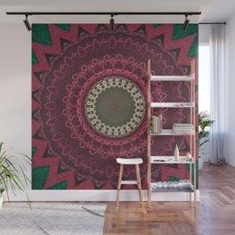 FineLine Mandala 13 Wall Mural