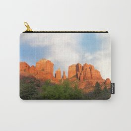 Cathedral Rock Carry-All Pouch