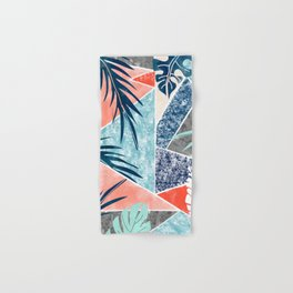 Tropicalia Hand & Bath Towel
